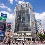 渋谷スクランブル交差点で盆踊り/推進役区長は博報堂出身