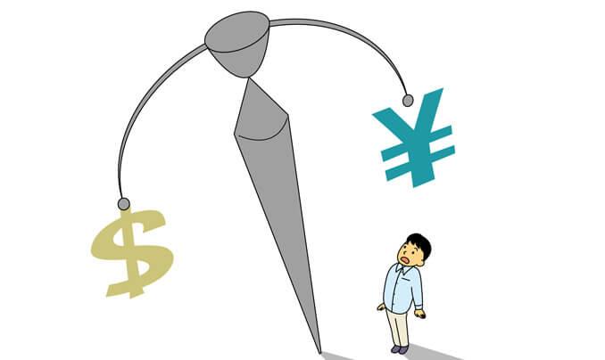 銘柄選び:大型株のメリット・デメリット